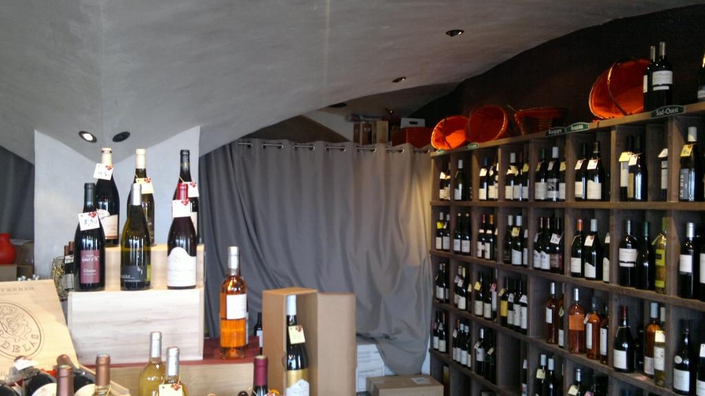 Achat vin blanc Lugrin